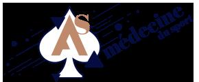 asmedecinedusport Logo